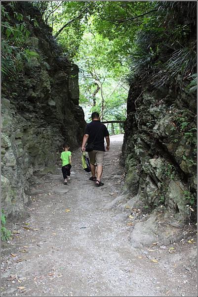 砂卡礑步道 (21)