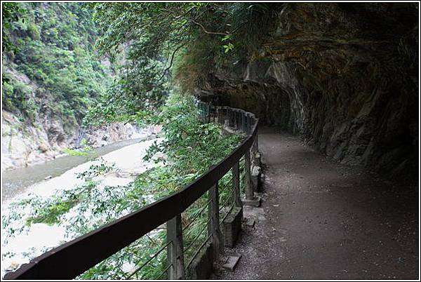 砂卡礑步道 (25)