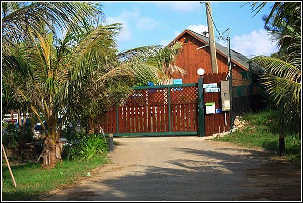 樂活木屋 (2)