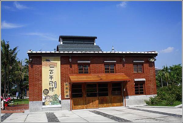 六堆客家文化園區 (7)
