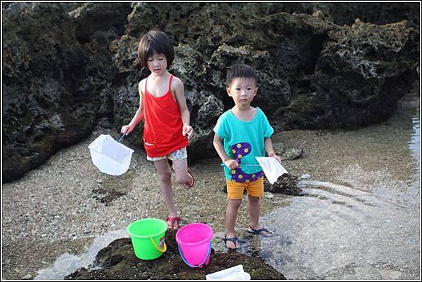 香蕉灣戲水 (10)