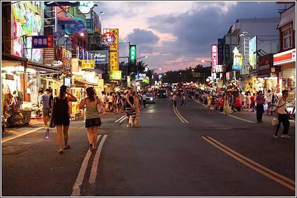 墾丁大街 (1)