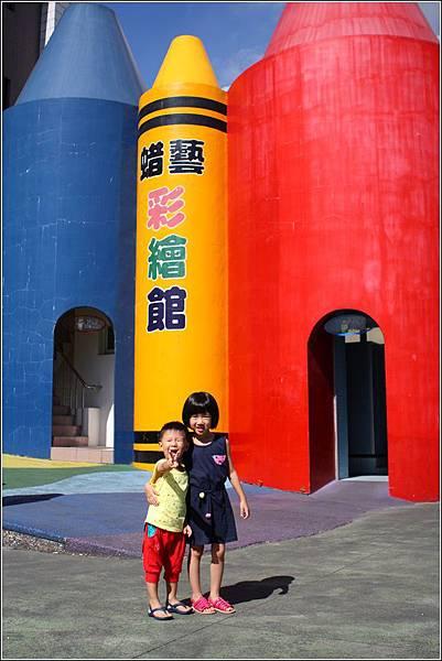 蜡藝彩繪館 (3)