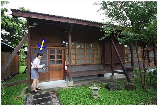 花蓮糖廠日式木屋 (2)