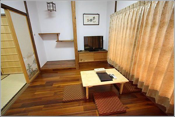 花蓮糖廠日式木屋 (6)