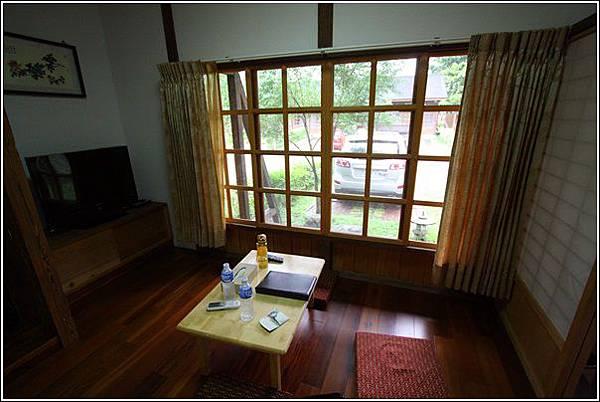花蓮糖廠日式木屋 (11)