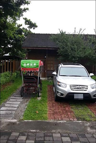 花蓮糖廠日式木屋