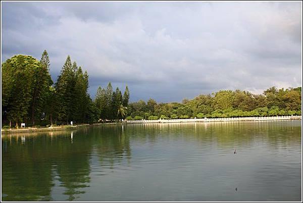 澄清湖熱氣球季 (2)