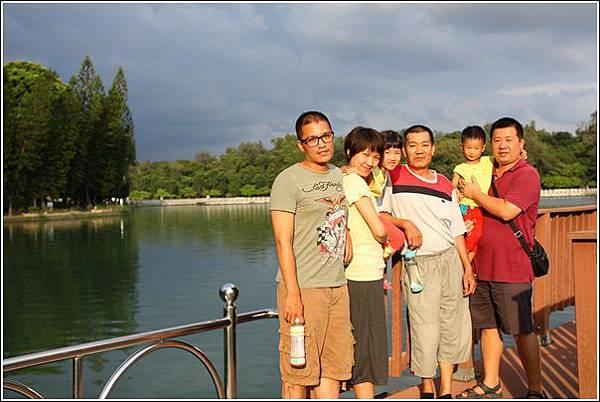 澄清湖熱氣球季 (3)