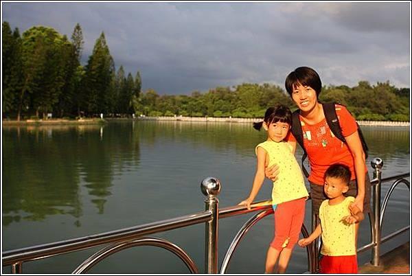 澄清湖熱氣球季 (4)