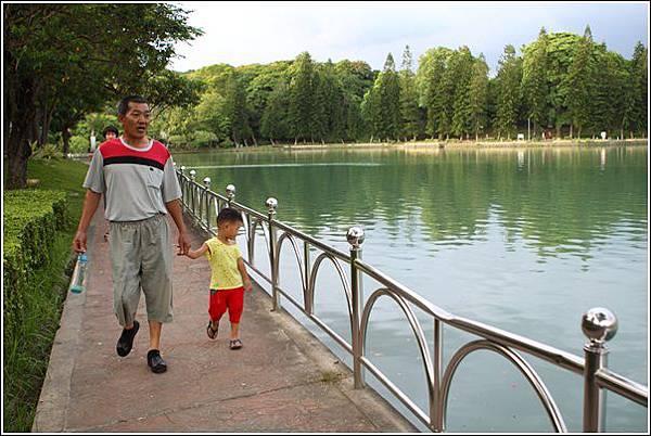 澄清湖熱氣球季 (5)