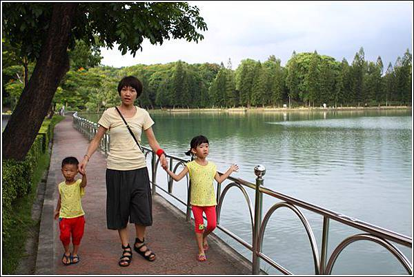 澄清湖熱氣球季 (6)