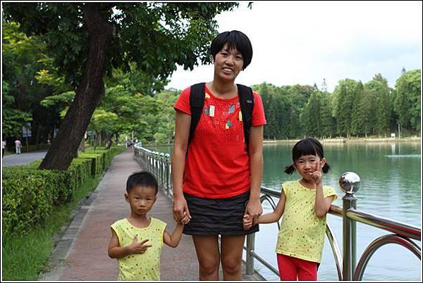 澄清湖熱氣球季 (7)
