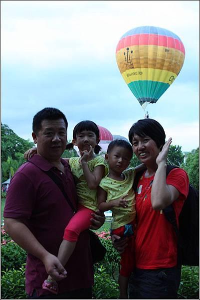 澄清湖熱氣球季 (11)