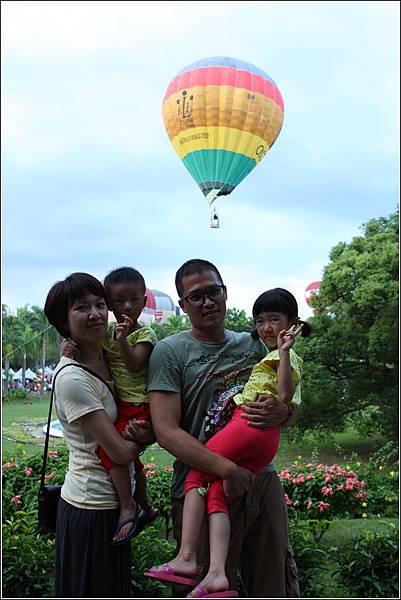 澄清湖熱氣球季 (12)