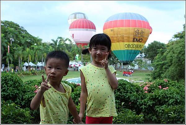 澄清湖熱氣球季 (14)