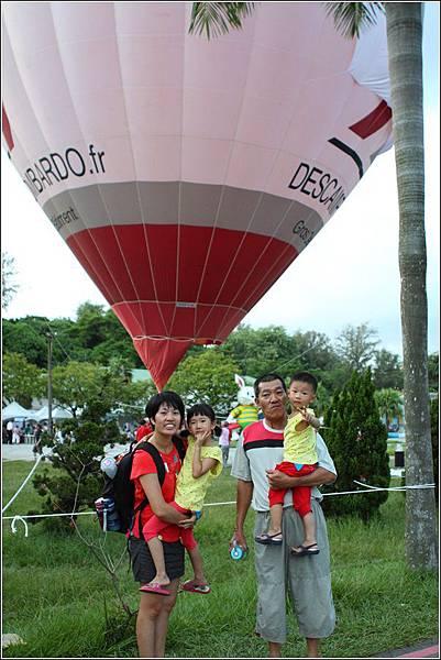 澄清湖熱氣球季 (17)