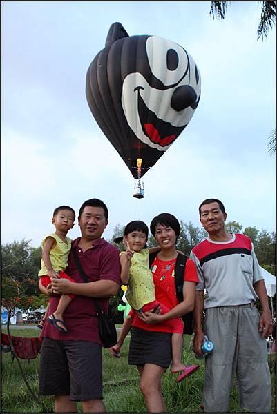澄清湖熱氣球季 (19)