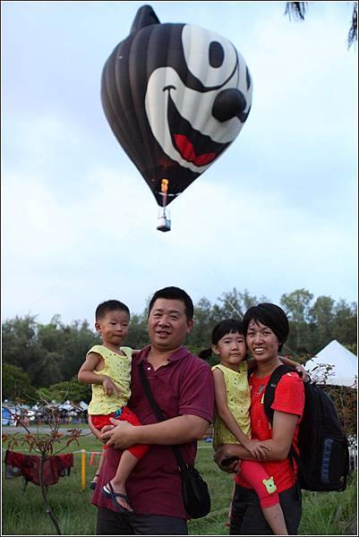 澄清湖熱氣球季 (20)