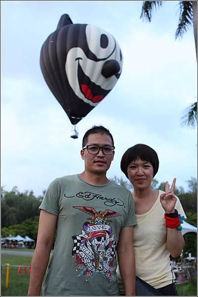 澄清湖熱氣球季 (21)