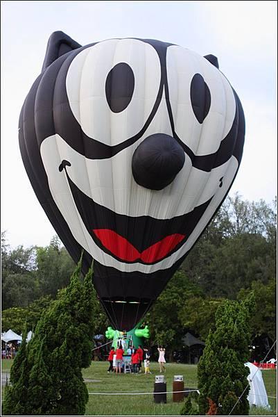 澄清湖熱氣球季 (22)