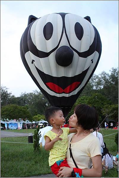 澄清湖熱氣球季 (23)