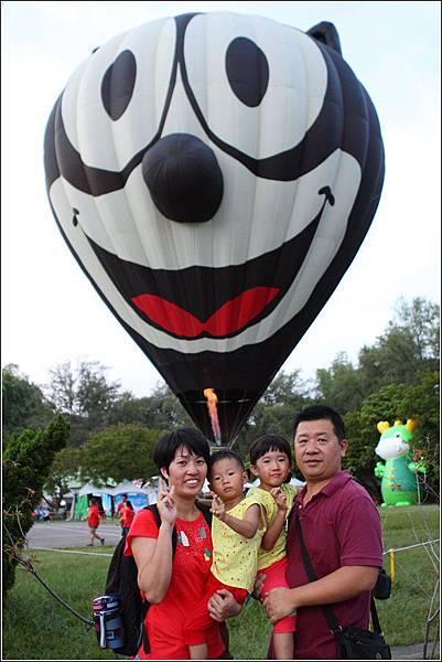 澄清湖熱氣球季 (24)