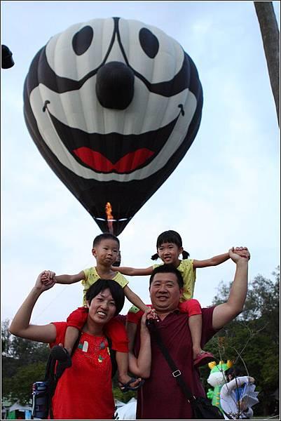 澄清湖熱氣球季 (25)