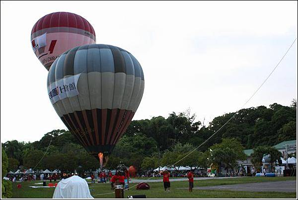 澄清湖熱氣球季 (27)