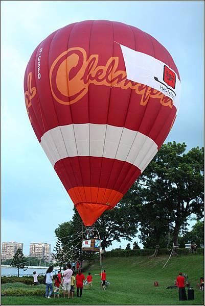 澄清湖熱氣球季 (28)