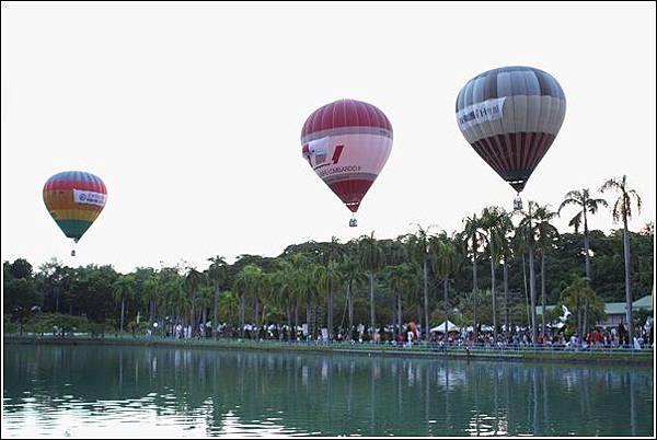 澄清湖熱氣球季 (30)
