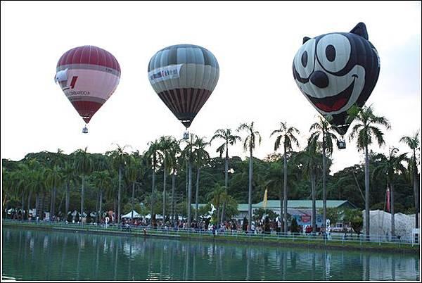 澄清湖熱氣球季 (31)