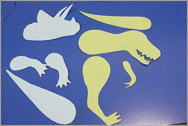 紙盤恐龍 (3)