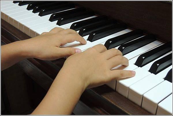 鋼琴練習 (3)
