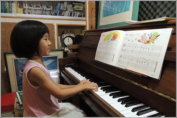 鋼琴練習 (4)