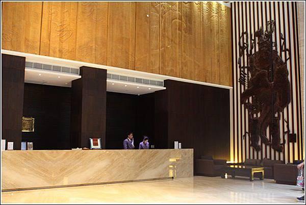 蘭城晶英酒店 (1)