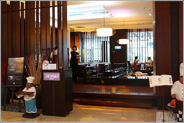 蘭城晶英酒店 (2)