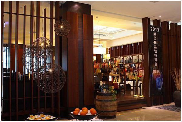 蘭城晶英酒店 (3)