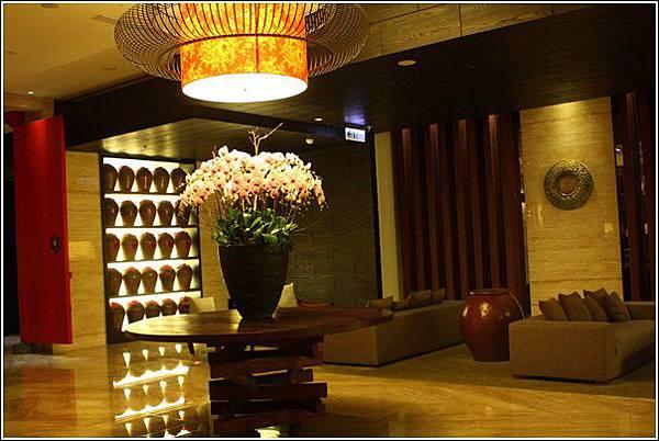 蘭城晶英酒店 (7)