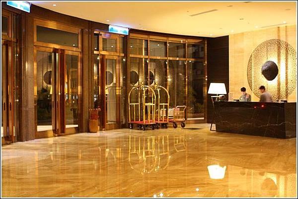 蘭城晶英酒店 (8)