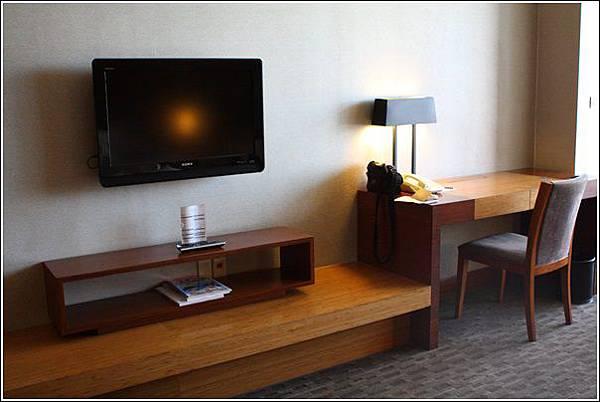 蘭城晶英酒店 (21)