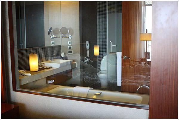 蘭城晶英酒店 (23)