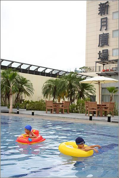 蘭城晶英酒店 (48)
