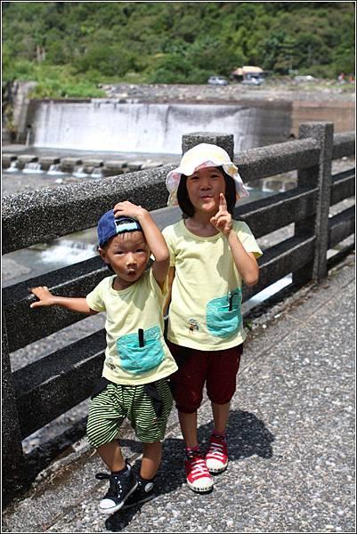 五峰旗瀑布 (4)