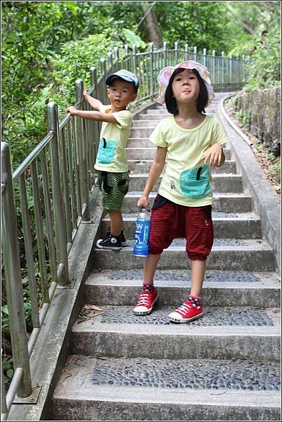 五峰旗瀑布 (5)