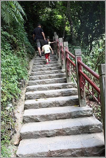 五峰旗瀑布 (45)