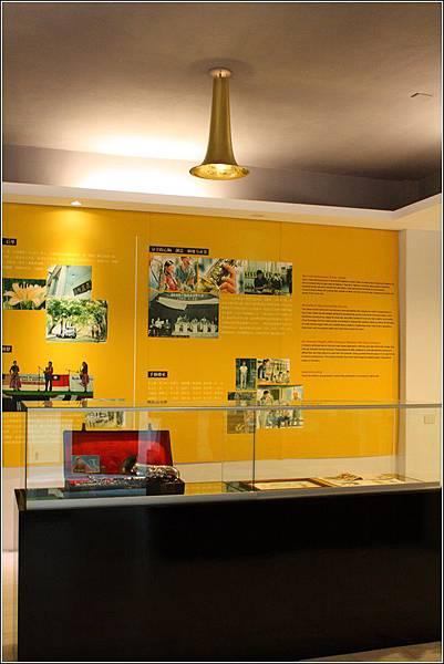 蕯克斯風博物館 (16)
