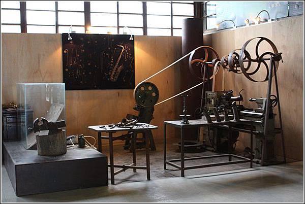 蕯克斯風博物館 (33)