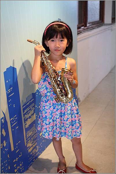 蕯克斯風博物館 (34)