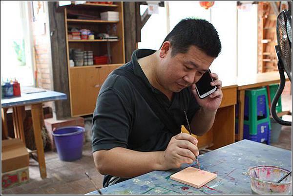 灣麗磚瓦觀光工廠 (53)